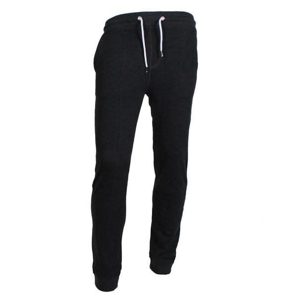 Solid Rowan Pant Jogginghose dark grey