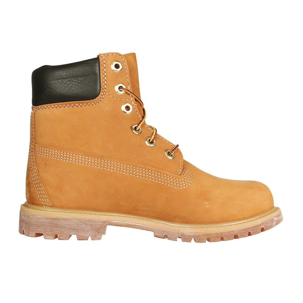 Details about Timberland 10361 WL 6 Inch Premium Women's Boots Shoes Wheat YellowYellow