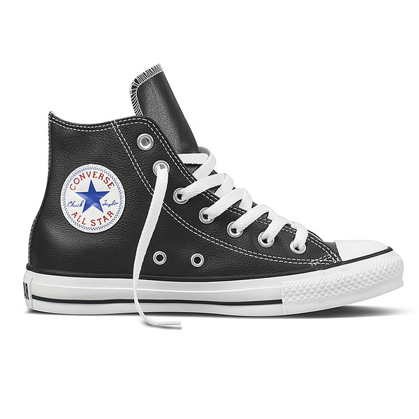 Converse Chuck Taylor All Star Sneaker CT High Black