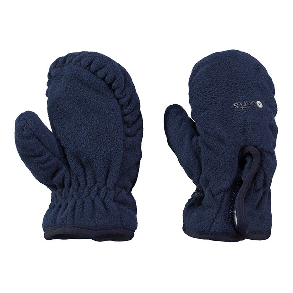 Barts Baby Fäustlinge Fleece Mitts Infants Navy