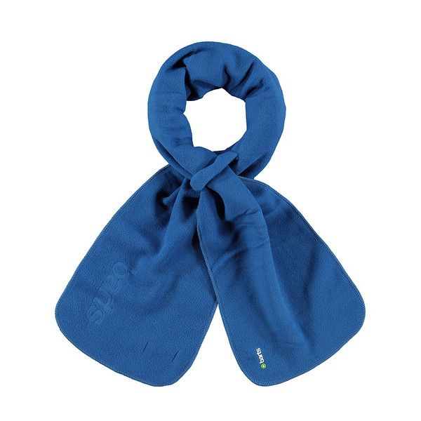 Barts Fleece Shawl KIDS Schal prussian blue