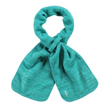 Barts Fleece Shawl KIDS Schal Teal