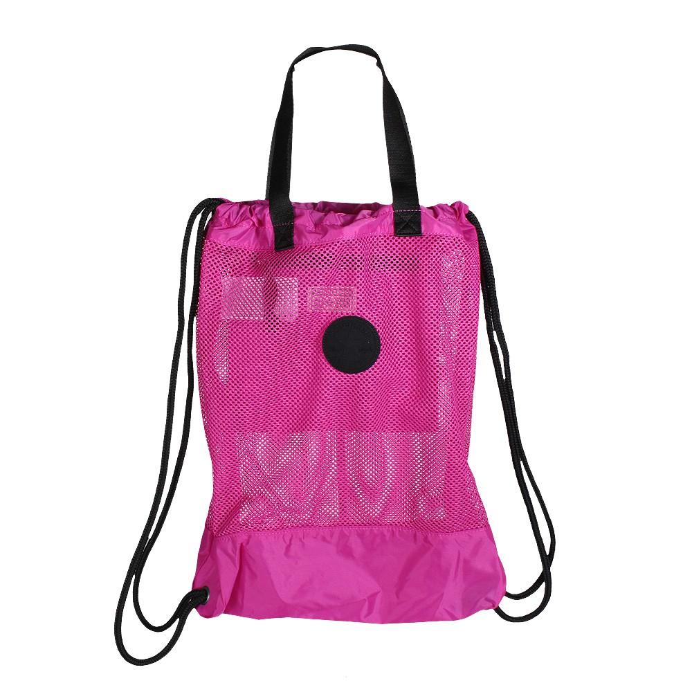 812154c583bb0 Converse Turnbeutel Cinch Tote Gymsack Plastic Pink