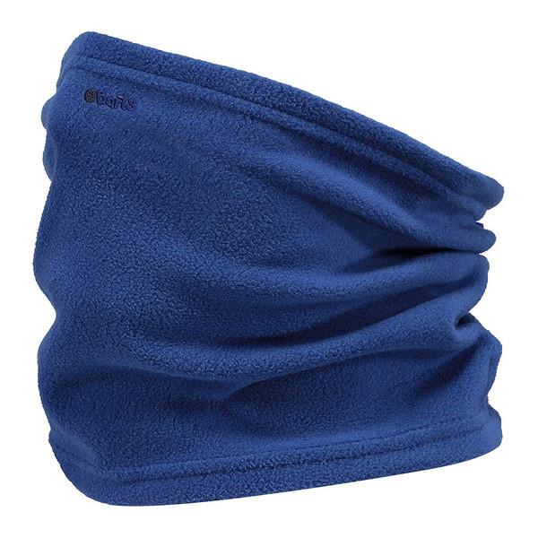 Barts Kinder Schlauchschal Fleece Col Kids Prussian Blue (blau)