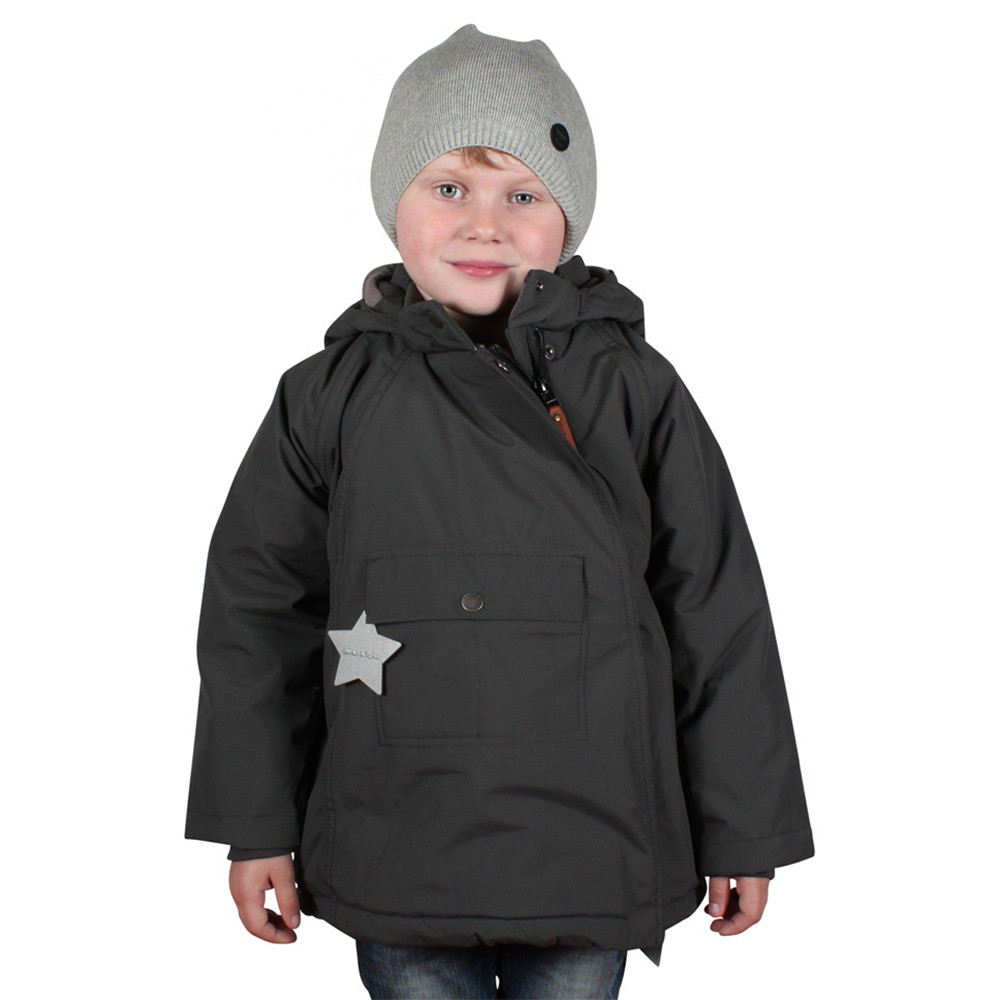 mini a ture wang kinder winter jacke thermolite parka. Black Bedroom Furniture Sets. Home Design Ideas