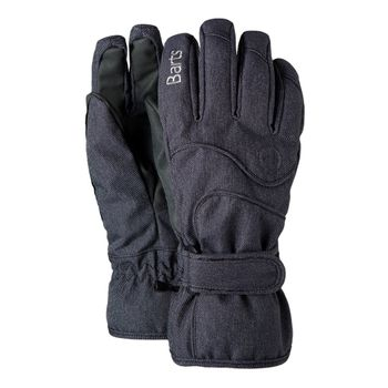 Barts Basic Skigloves Handschuhe Denim