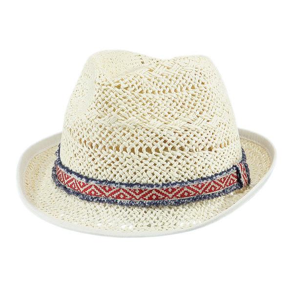 Barts Kinder Hut Baboon Hat off white (weiß)