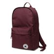 Converse Unisex Rucksack EDC Poly Backpack Burgundy (Bordeaux rot)