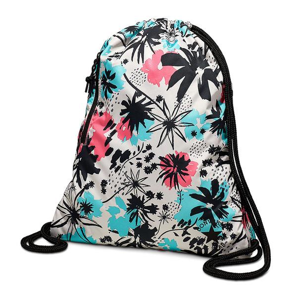 Converse Unisex Turnbeutel Cinch Bag Pale Putty