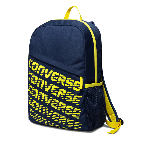 Converse Unisex Rucksack Speed Backpack Navy (dunkelblau)