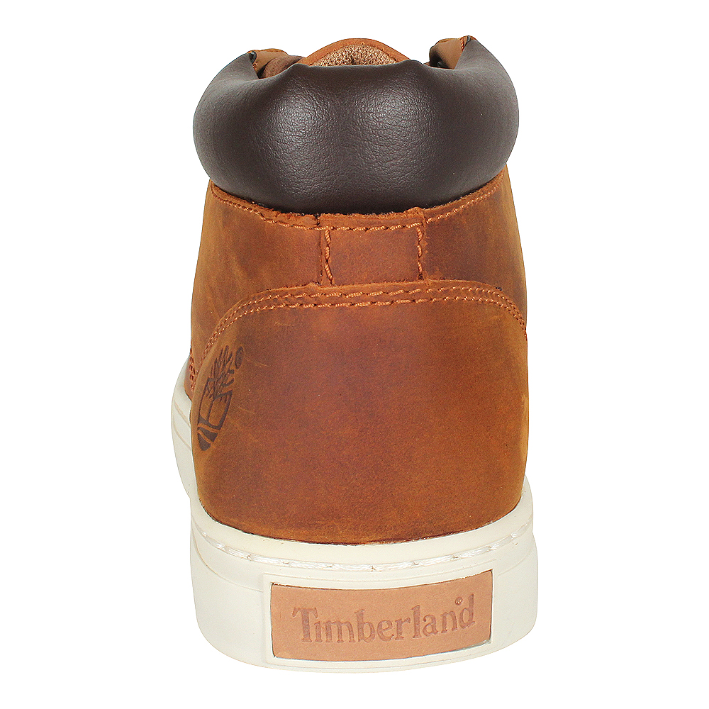 Timberland Herren Boot Adventure 2.0 Cupsole Chukka CA1JUN MM Glazed Ginger (braun)