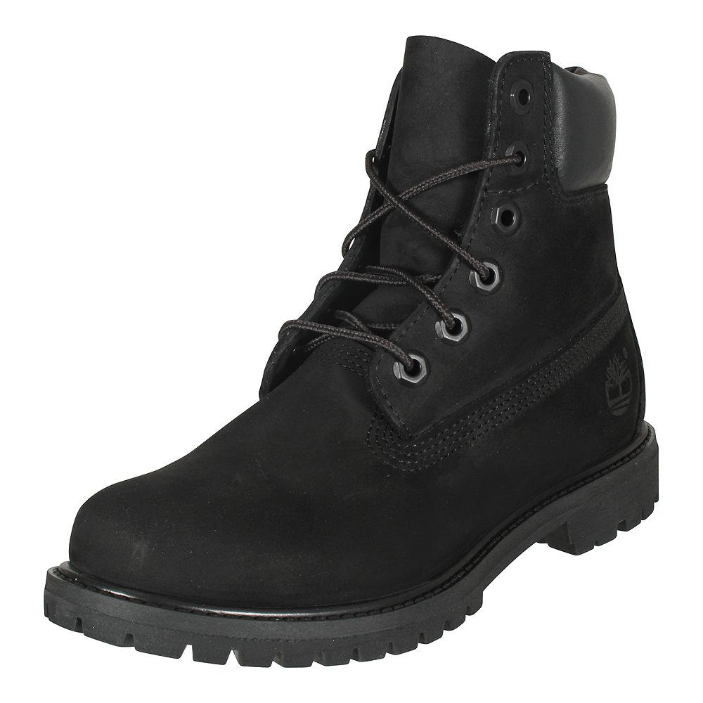 timberland damen schuhe 6 inch premium boot winter 8658a. Black Bedroom Furniture Sets. Home Design Ideas