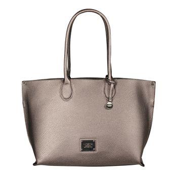 df3aff712617c Günstig Kaufen Viele Arten Von Geschäft Zum Verkauf L.CREDI Budapest  Shopper Tasche 43 cm