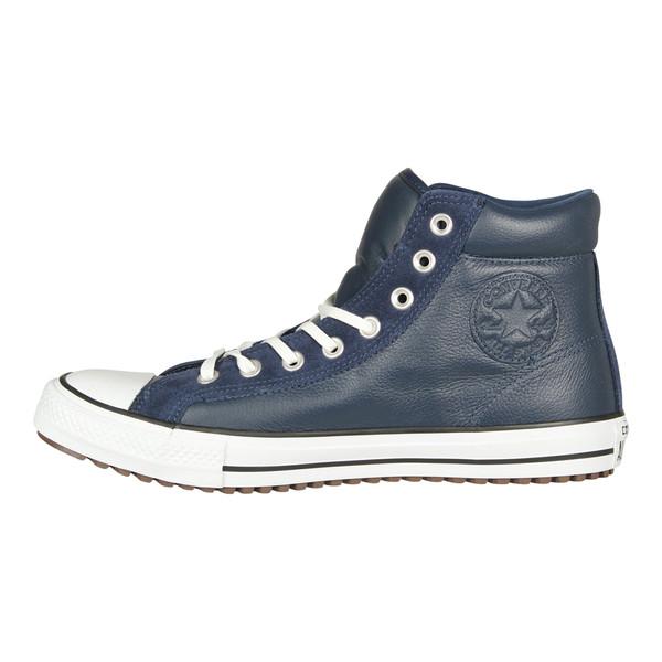 Converse Unisex Schuhe Chuck Taylor All Star Boot PC Hi Midnight navy (blau)