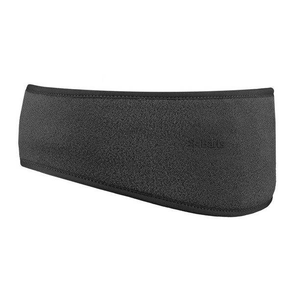 Barts Unisex Stirnband Fleece Headband antracite (grau)