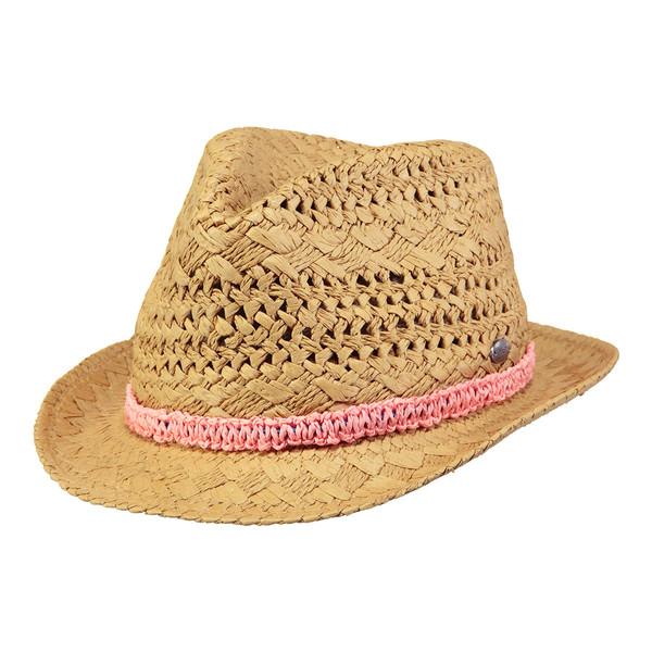 Barts Mädchen Hut Famous brown (beige)