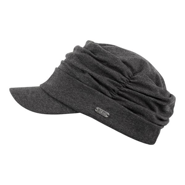 Chillouts Damen Schirmmütze Milwaukee Army Cap schwarz