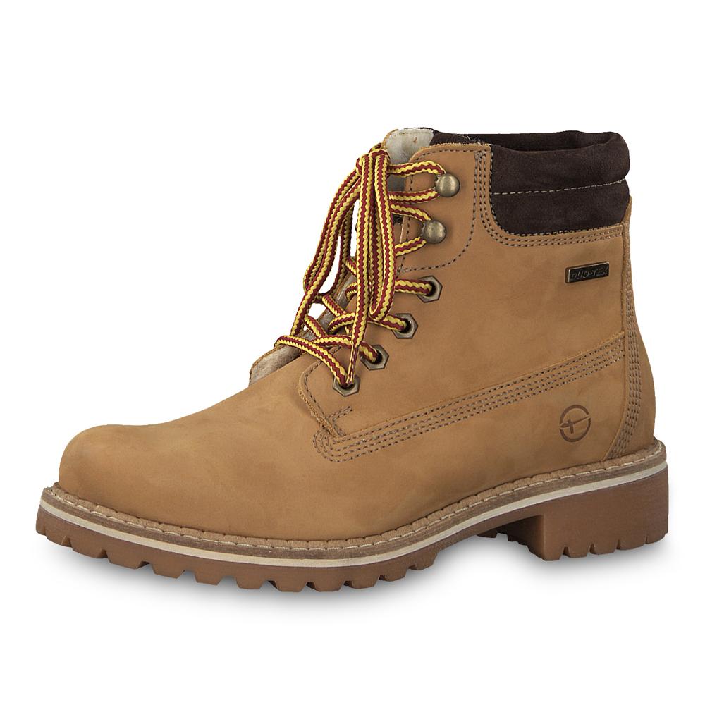 a232dac2d499f8 Tamaris Damen Stiefel Winter Boots 26244 Corn (gelb)