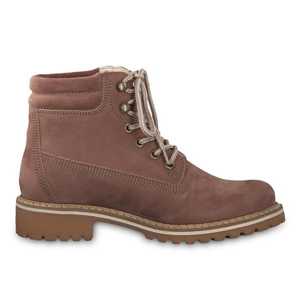 Tamaris Damen Stiefel Winter Boots 26244 Old Rose (rosa)