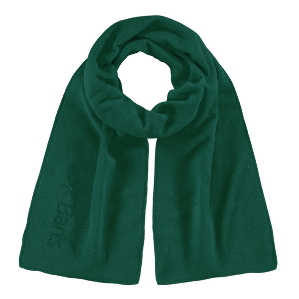 Barts Unisex Fleece Schal Bottle Green (dunkelgrün)