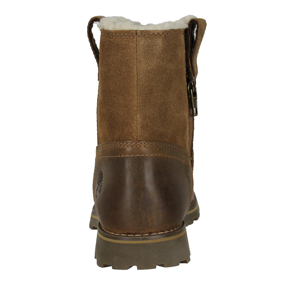promo code e254d 71fbf Timberland Damen Stiefel Chestnut Ridge Warm Boot braun