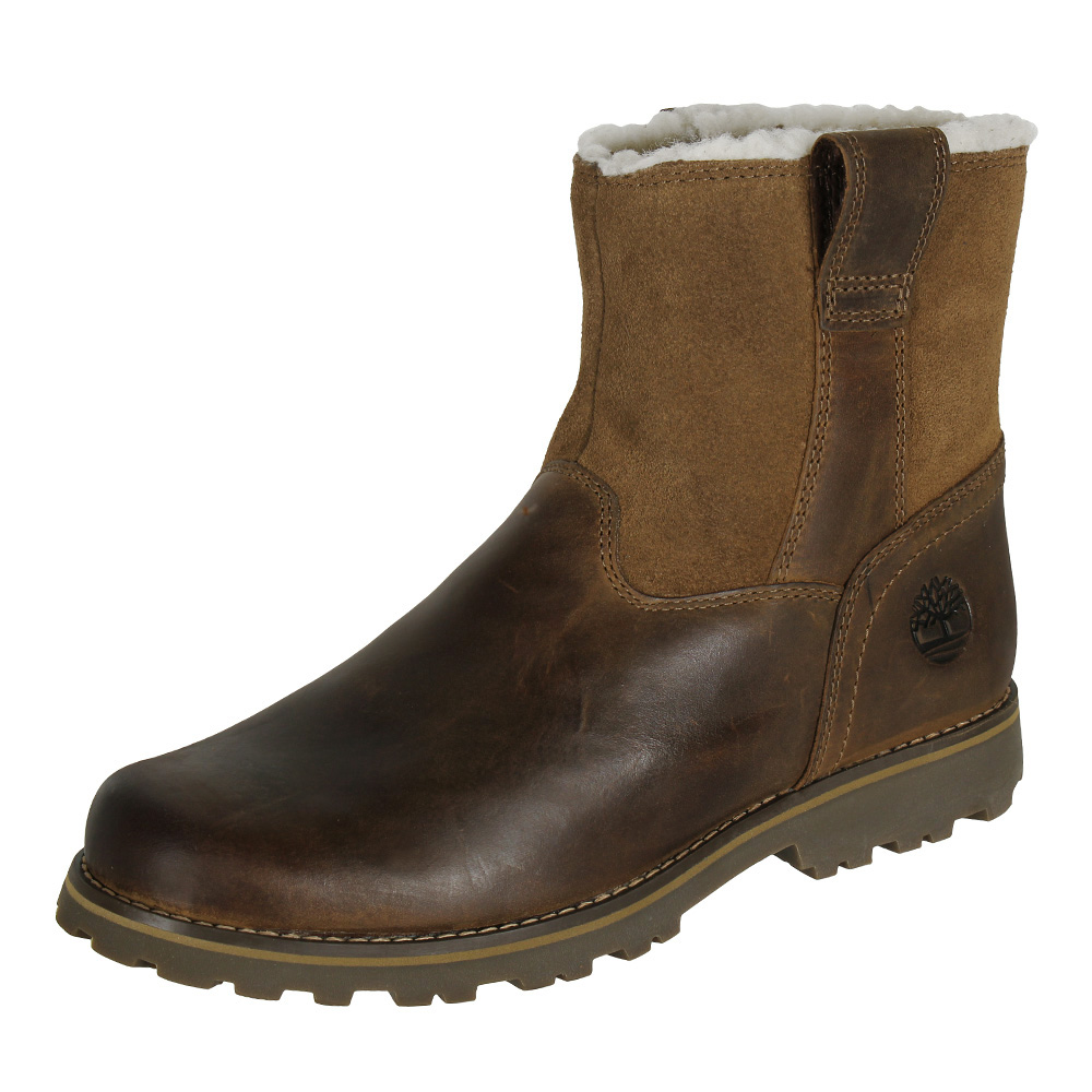Timberland Damen Stiefel Chestnut Ridge Warm Boot braun | Modefreund Shop