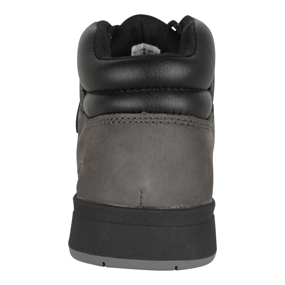best sneakers 76eaf d2d7c Timberland Herren Sneaker Davis Square Mid Hiker Dark Grey (grau)