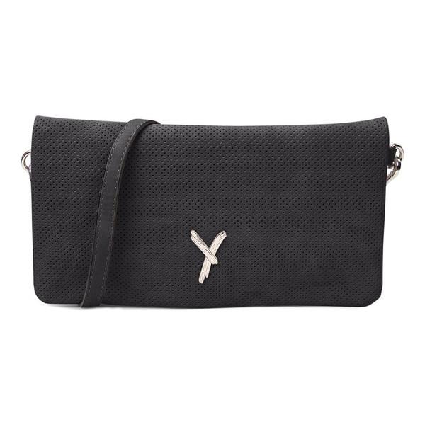 Suri Frey Damen Crossbody Bag Romy Clutch 11588 schwarz