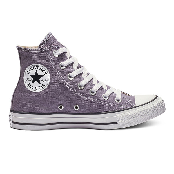 Converse Unisex Sneaker Chuck Taylor All Star High Moody Purple (lila)