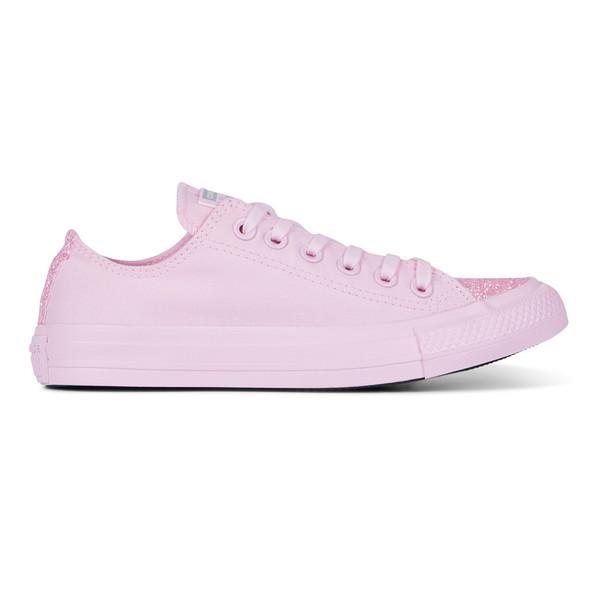 Converse Damen Sneaker Chuck Taylor All Star Ox Pink Foam (rosa)