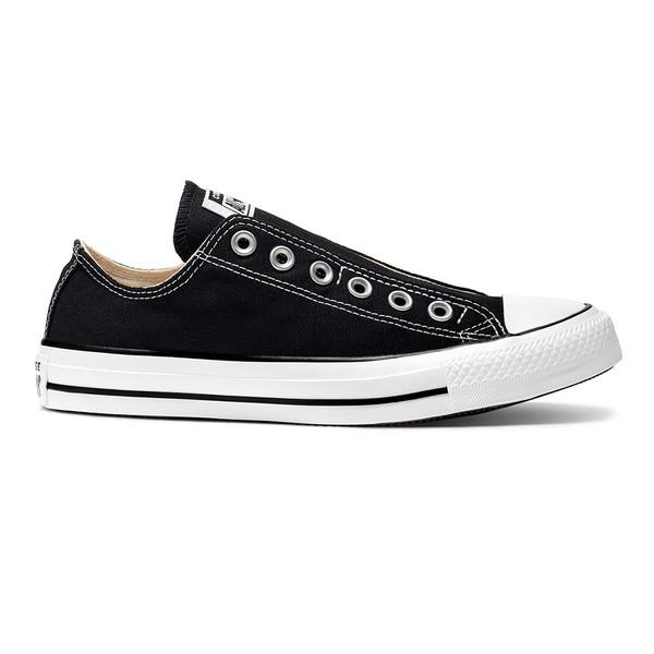 Converse Unisex Sneaker Chuck Taylor All Star SLIP schwarz