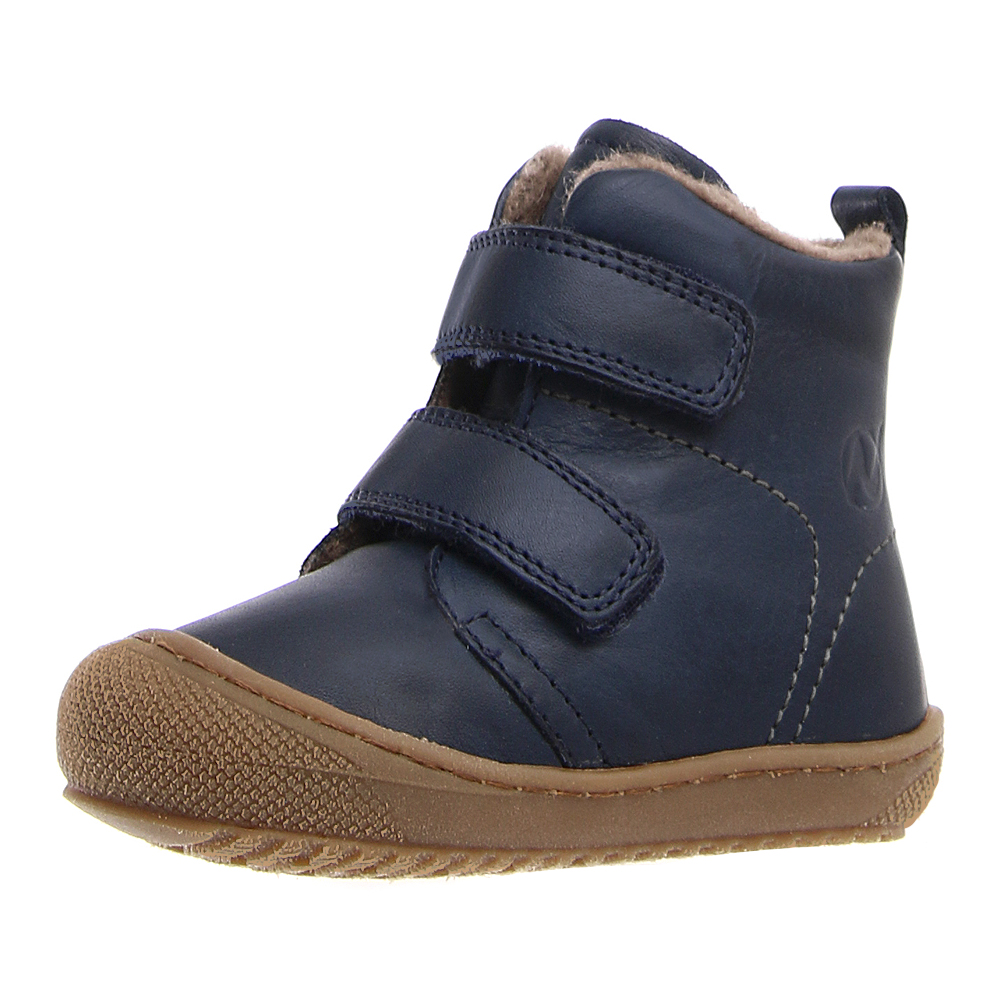 the latest 062ee 7b490 Naturino Kinder Winter Schuhe Bubble VL Stiefel Navy (blau) | Modefreund  Shop