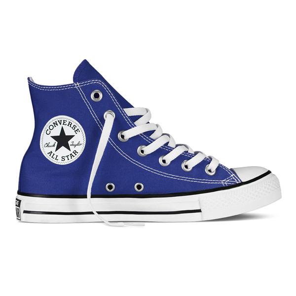 Converse Unisex Sneaker Chuck Taylor All Star High Hyper Royal (blau)