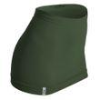 Kidneykaren Nierenwärmer Basic- Tube Multifunktion Yogagurt Fitness & Freizeit Evergreen Tundra (grün)