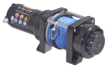 Power Series® 12V Seilwinde 3000 ADVANCE (1360kg) - Kunststoffseil + Funk – Bild 2