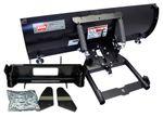 WARN ProVantage Schneeschild 152cm FRONT Kymco MXU 400 IRS 001