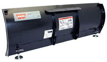 WARN ProVantage Schneeschild 137cm FRONT Kymco MXU 375i / 450i – Bild 7