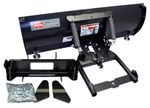 WARN ProVantage Schneeschild 137cm FRONT Kymco MXU 375i / 450i 001