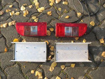 Beleuchtungseinheit 7-polig