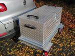 Transportbox aus ALU - 925 x 431 x 500 mm (für 1000mm Hecktr.) 001
