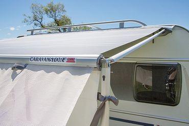 Fiamma Caravanstore® Markise für Wohnwagen – Bild 4
