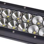 288W LED Lightbar Lichtleiste 27160 lm - 94 lm/W - Combo Beam