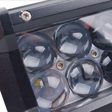 POWERSERIES ECO-LINE LED Lightbar Lichtleiste bis zu 48000lm | 100lm/W – Bild 1