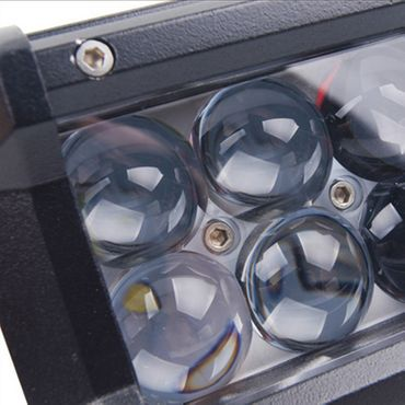 POWERSERIES ECO-LINE LED Lightbar Lichtleiste bis zu 48000lm | 100lm/W
