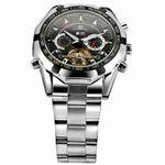Forsining  Herren Automatik Armbanduhr Tourbillon FSG340M4T1 Bild 4