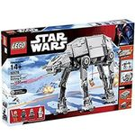 LEGO Star Wars 10178 - AT-AT Walker mit Motor 001