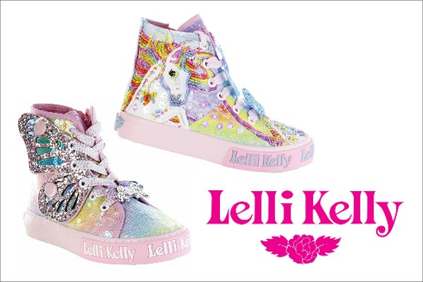 Lelli Kelly Schuhe