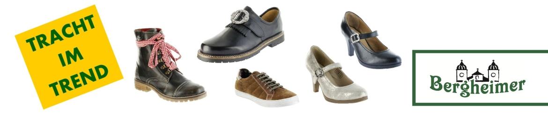 Bergheimer Trachten Schuhe