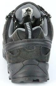 Conway Outdoor-Trekking-Wanderschuhe schwarz braun TEX-Membrane Herren Schuhe Nebraska – Bild 4