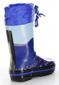 Conway Gummistiefel blau Regenstiefel Kinder Stiefel Schuhe Bodo – Bild 5